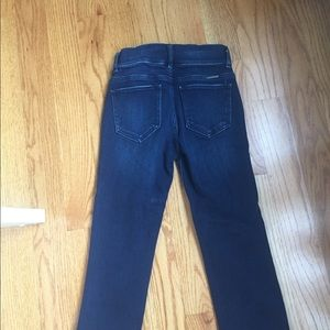 New York & Company Jeans - High waisted dark wash jeans